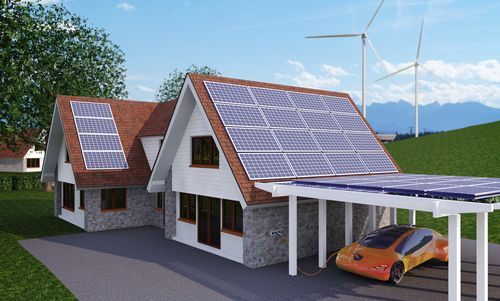 huis energieker maken