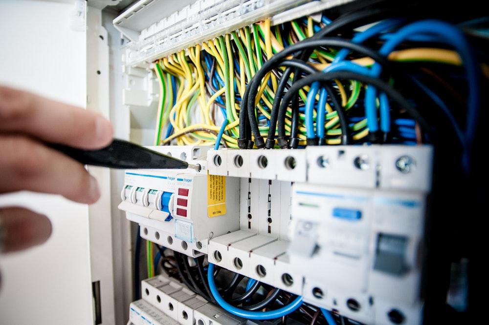 Tips voor het aanleggen van elektriciteit