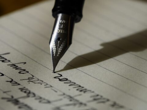 Online een mooie pen kopen